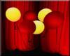 MD Restaurant Balloons