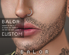 ♛ 96v Beard Custom.