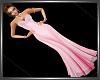 SL Pink Queen Gown