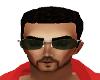 Sunglasses Cool Dk Green