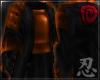 忍 Uzumaki Sage Armor