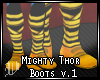 Mighty Thor Boots v.1