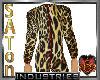 [SaT]Kid leopard footie