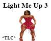 *TLC*Light Me Up 3 Dress