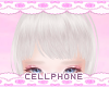 bangs v5 (albino) ❤