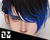 . KIM OMBRE BLUE