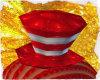 Xmas Red Sweetner Hat