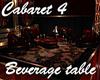 [M] Cabaret #4 BeverageT