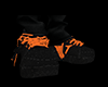 vlone shoes