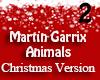 Animals Christmas Versio