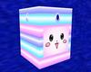 [E] Hide In Stripe Box