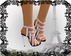 Amanda Pink Shoes