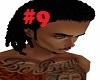 ~Realistic Dreadlocks #9