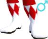 Tyranno Ranger Boots