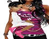 baby girl black