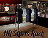 [M] HR Shirts Rack