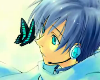 Kaito's World is Mine