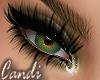 Zell Green EyeShadow
