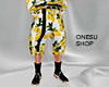 lemonade shorts