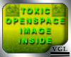 Toxic Openspace