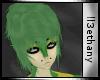 ll3:. Snivy Hair