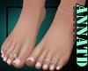 ATD*Summer feet