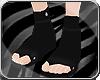 'Sand Ninja Shoes~ [F]