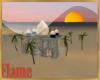 desert Harem