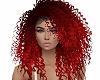 Female Hair #22 Red