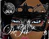 rD black mask