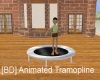 [BD] Animated Trampoline