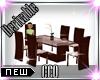 [CCQ]A:Dining Set