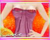 summer pink jean dress