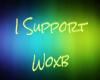 I Support Woxb