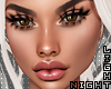 !N Mesh Big Lips+Lashes