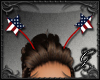 July 4th Hairband V2