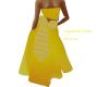 yellow skirt1