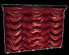 Casket  Viewing Curtain