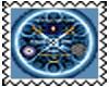 Zodiac Brethern Stamp