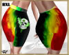 ~H~420 Shorts RXL