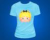 Alice Tsum-Tsum T-Shirt