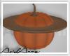 Pumpkin Sofa Table