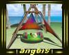 as swing tent