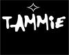 TAMMIE DIAMOND NECKLACE