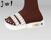 MOSCHINO Slides$$e