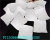 PH~White Pillows Pile