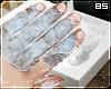 Dirty Soap Foam Bubble