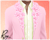 Pink Rose Suit by Roy