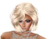 Hair Ash Blond Lizzy 567