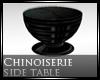 [Nic]Chinois side Table